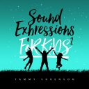 New! Sound Expressions For Kids 2 Sound Healing Therapy CD